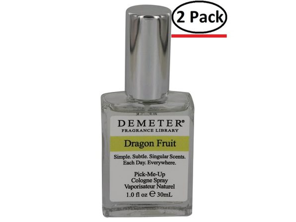 Demeter by Demeter Dragon Fruit Cologne Spray (unboxed) 1 oz for Women (Package of 2) - Product Image
