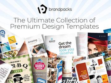 BrandPacks Professional Templates width=500