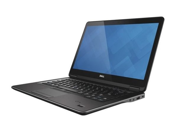 "Dell Latitude E7440 14"" Laptop, 1.9GHz Intel i5 Dual Core Gen 4, 16GB RAM, 256GB SSD, Windows 10 Home 64 Bit (Renewed)"