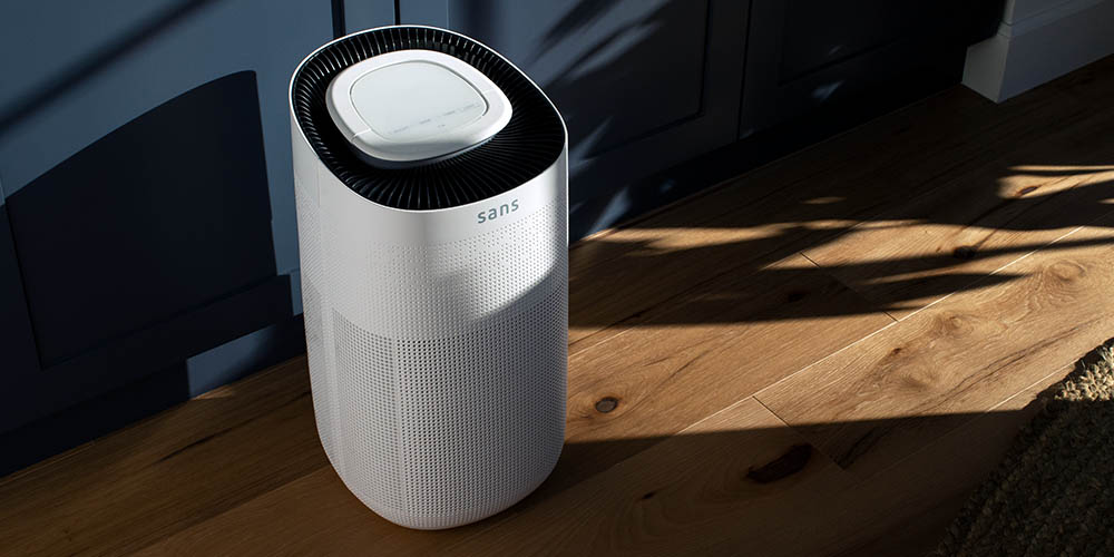 Sans HEPA Air Purifier, on sale for $399.99 (19% off)