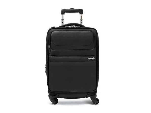 Genius Pack G4 Carry-On Spinner Case