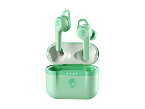 Skullcandy Indy™Evo True Wireless Earbuds (Pure Mint)