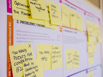 User Stories for Agile Scrum + Product Owner + Business Analysis - Product Image