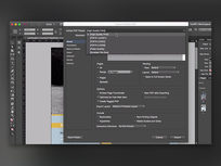 InDesign CC: Getting Started - Product Image