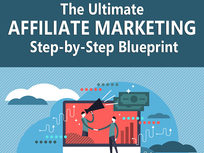 The Ultimate Affiliate Marketing Step-by-Step Blueprint - Product Image
