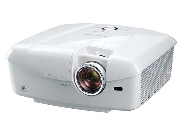 Mitsubishi Multimedia Home Theater Video Projector 1080p HDMI, USB, VGA