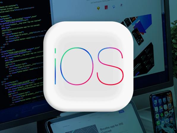 iOS UX & UI Design Course