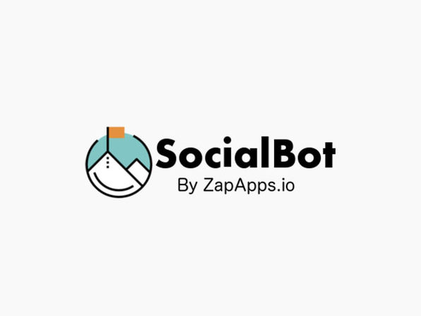 SocialBot by ZapApps: Lifetime Subscription