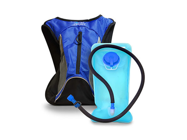 Hydro-Pro Hydration Backpack (1.5L/Blue)