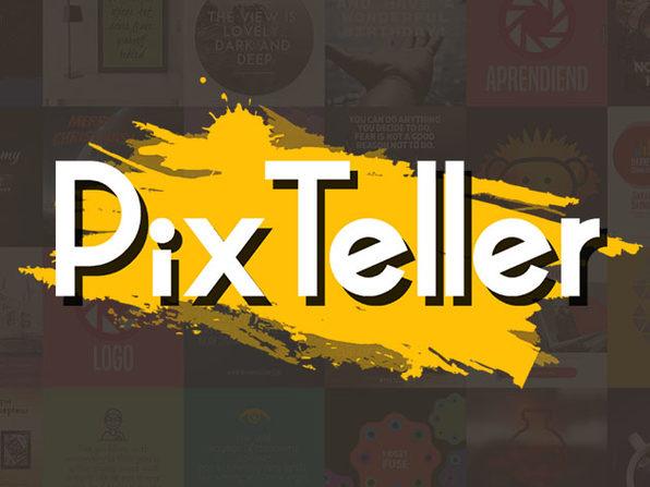 PixTeller PRO Online Editor Subscriptions