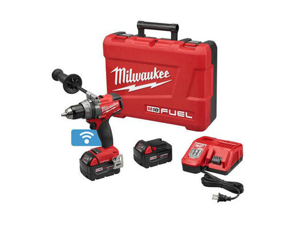 "Milwaukee 2705-22 1/2"" Drill/Driver"