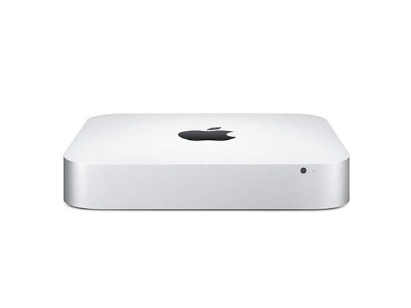 Apple Mac Mini 1.4GHz Intel Core i5 Dual Core 500GB HDD - Silver (Certified Refurbished)