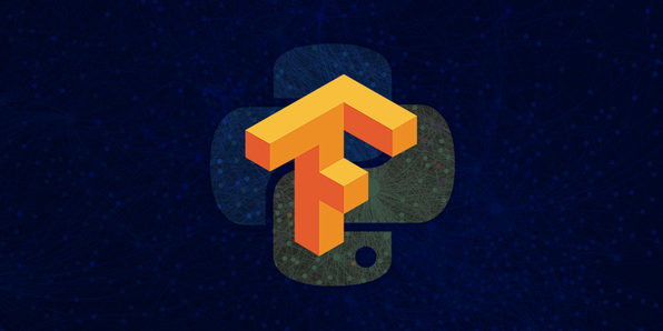 Tensorflow Masterclass For Machine Learning and Artificial Intelligence in Python - Product Image