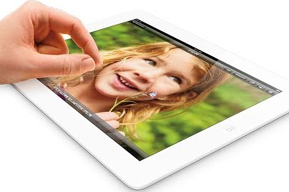 Save as much as 60 percent on these refurbished tablets