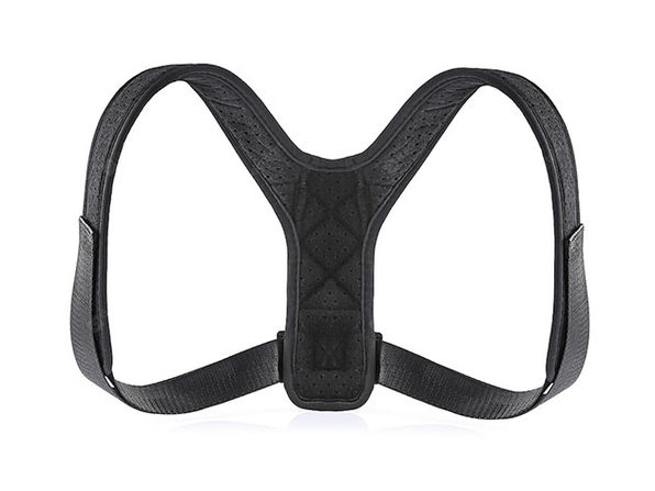 GearPride Adjustable Back Posture Corrector (Large)