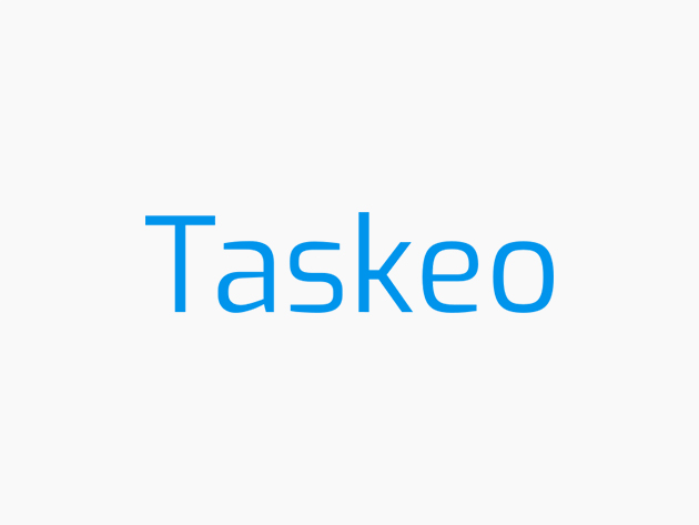 Teaser for Online Business Management Platform From Taskeo: Lifetime Subscription to All Solutions (5 Users)