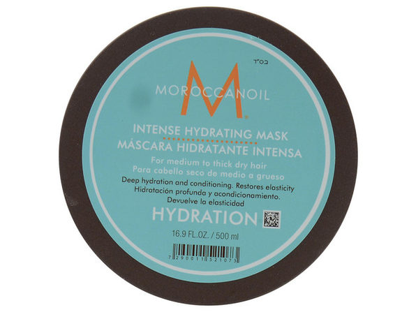 MOROCCANOIL by Moroccanoil INTENSE HYDRATING MASK 16.9 OZ 100% Authentic