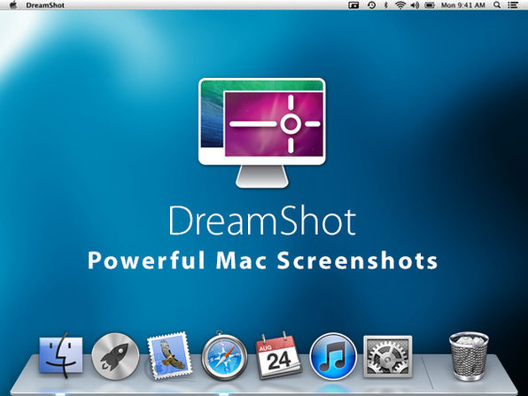 DreamShot - Product Image