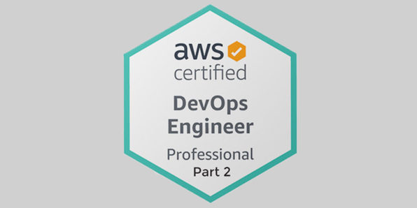 AWS DevOps Engineer Professional 2: Basics of Amazon CloudWatch - Product Image
