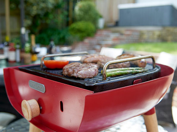 Firepod: Portable Multi-Functional Pizza Oven