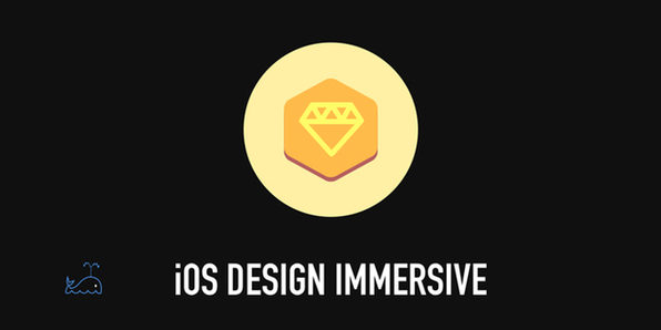 The Bitfountain Immersive iOS Design Course - Product Image