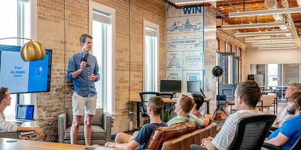 Management, Leadership, Hiring, & Team Building Skills - Product Image