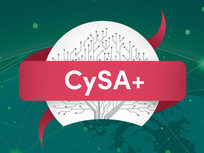 CompTIA CySA+ Cybersecurity Analyst CS0-001 - Product Image