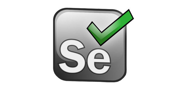 Selenium Training Course - Product Image