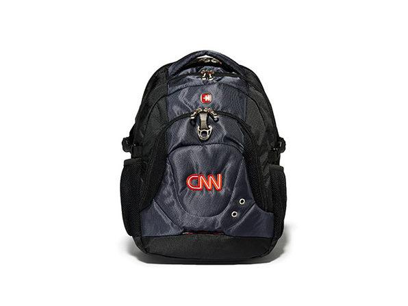 CNN Wenger Tech Pack