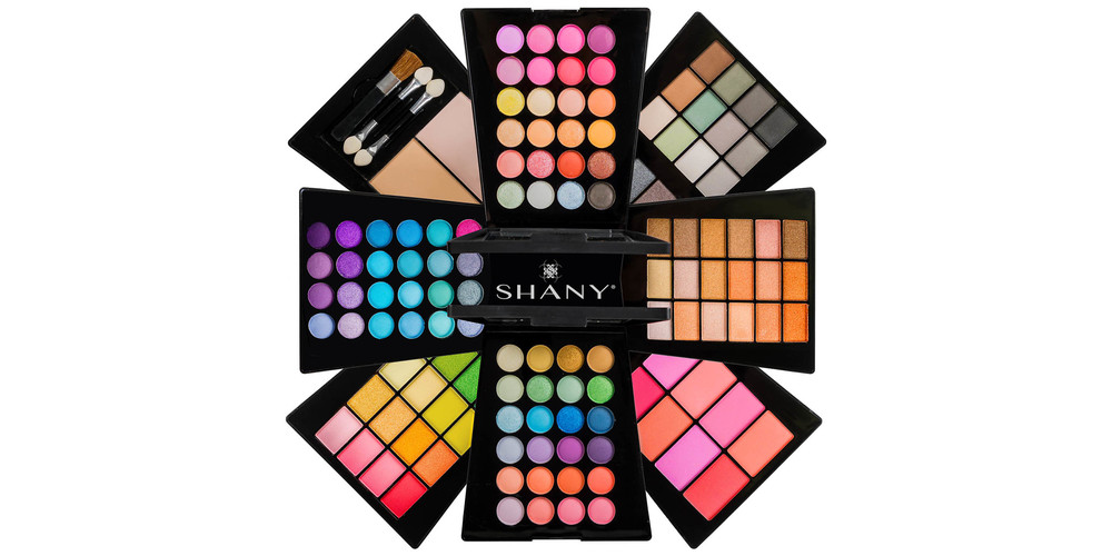 SHANY Beauty Cliché Makeup Palette All-in-One Makeup Set