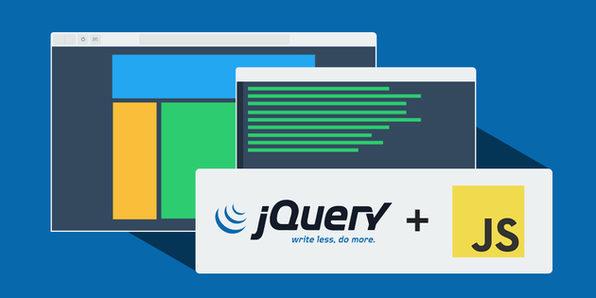 Comprehensive jQuery & Javascript Bundle - Product Image
