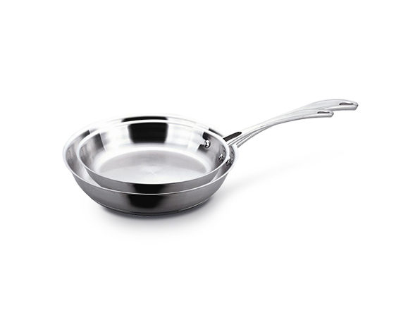 BergHOFF Copper Clad Stainless Steel 2-Piece Pan Set