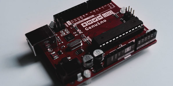 Arduino Step-by-Step: Getting Serious - Product Image