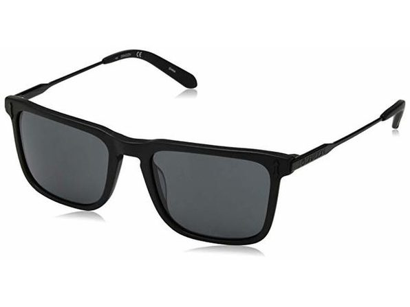 Dragon Alliance Hyphy Sun Glasses for Men/Women, Smoke - Gray