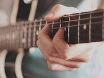 Intermediate Guitar Fingerpicking - Product Image