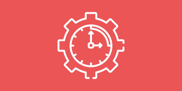Time Management Skills - Product Image