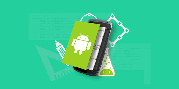 Android: From Beginner to Paid Professional - Product Image