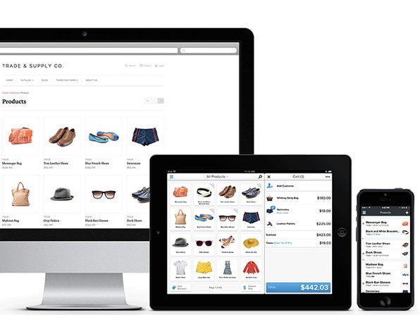 Shopify - Product Image