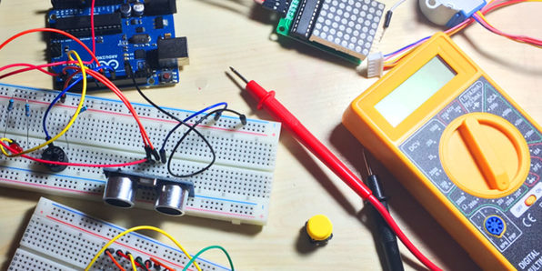 Arduino Bootcamp: Learning Through Projects - Product Image