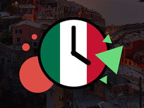 3 Minute Italian - Course 4: Language Lessons for Beginners - Product Image