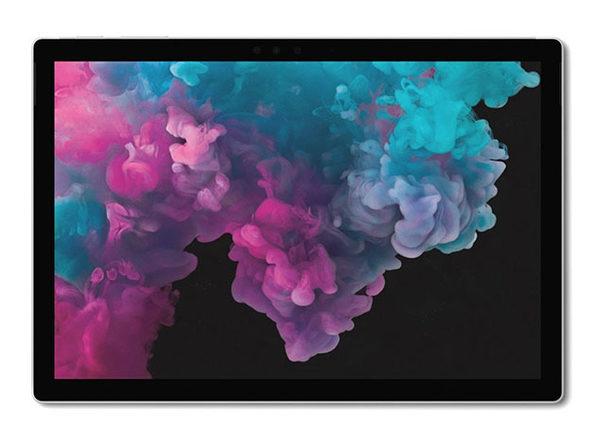 Microsoft Surface Pro 6 Tablet Intel i5, 8GB RAM 256GB SSD (Platinum)