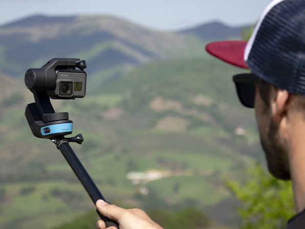 Slick Smart GoPro® Stabilizer Gimbal