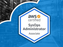 AWS Certified SysOps Administrator: Associate - Product Image