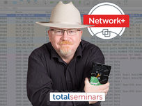 CompTIA Network+ N10-007 Prep Course: Network Troubleshooting & Management - Product Image