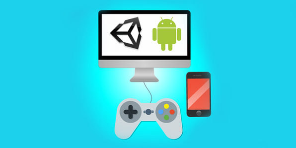 Unity Android Game Development With Game Art & Monetization ...