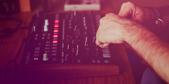 Music Producer Masterclass: Make Electronic Music - Product Image