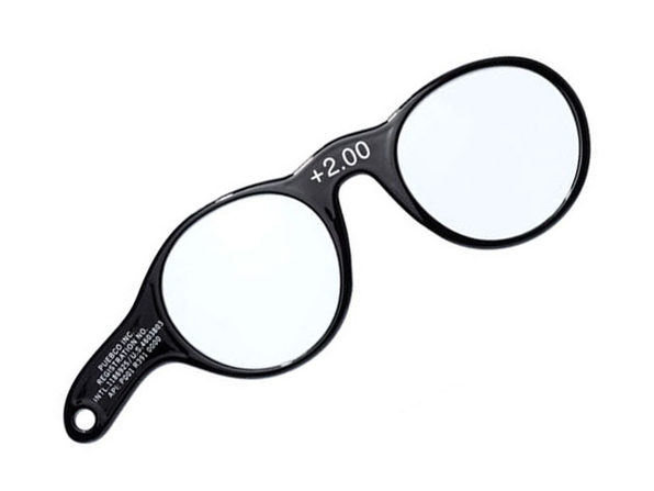 Magnifier Glass (+2.00)