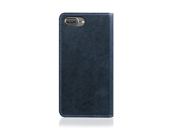 Nomad Horween Leather iPhone 7 Plus Folio Wallet Case