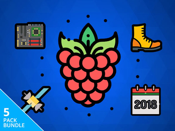 The Ultimate Raspberry Pi 3B Starter Kit