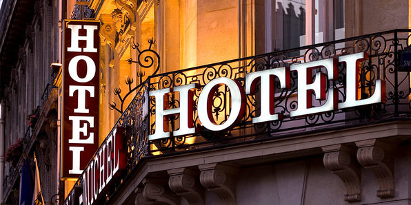 Hotel Revenue Management - Product Image